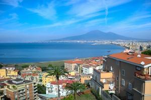 Aluguer de carros Nápoles