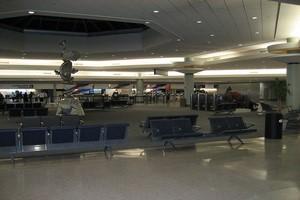 Aluguer de carros New Orleans Aeroporto