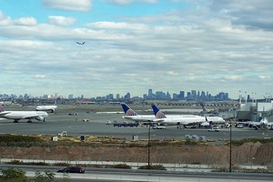 Aluguer de carros Newark Aeroporto