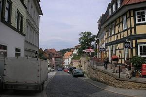 Aluguer de carros Nordhausen