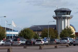 Aluguer de carros Norrköping Aeroporto