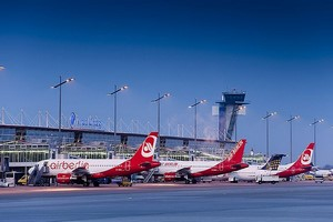 Aluguer de carros Nuremberga Aeroporto
