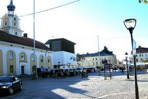 Aluguer de carros Nyköping