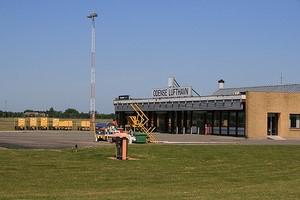 Aluguer de carros Odense Beldringe Aeroporto