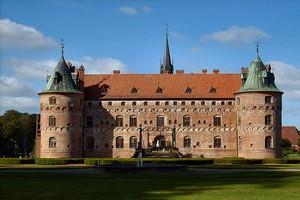 Aluguer de carros Odense