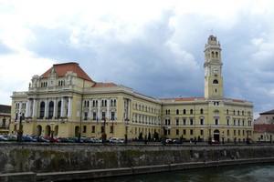 Aluguer de carros Oradea