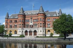 Aluguer de carros Örebro