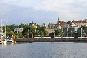 Aluguer de carros Oskarshamn