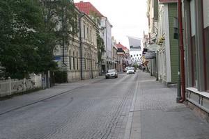 Aluguer de carros Østersund