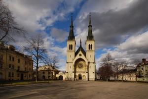 Aluguer de carros Ostrava