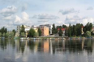 Aluguer de carros Oulu