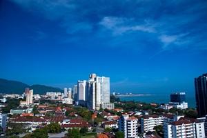 Aluguer de carros Penang