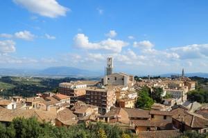 Aluguer de carros Perugia