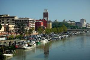 Aluguer de carros Pescara