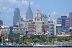 Aluguer de carros Philadelphia