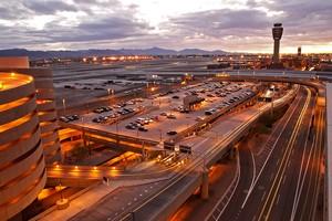 Aluguer de carros Phoenix Aeroporto