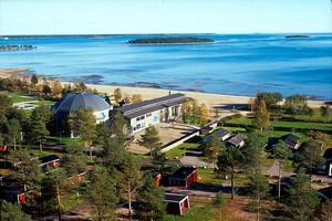 Aluguer de carros Piteå