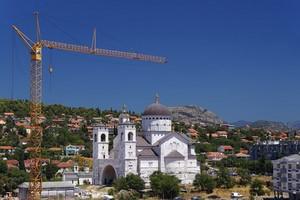 Aluguer de carros Podgorica