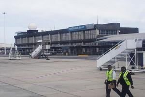 Aluguer de carros Port Elizabeth Aeroporto