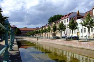 Aluguer de carros Potsdam