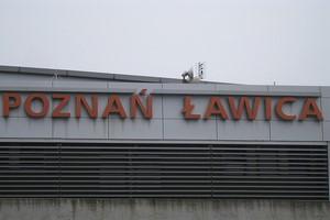 Aluguer de carros Poznan Aeroporto