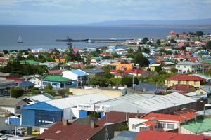 Aluguer de carros Punta Arenas