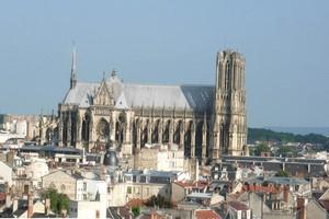 Aluguer de carros Reims