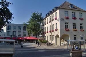 Aluguer de carros Rheine
