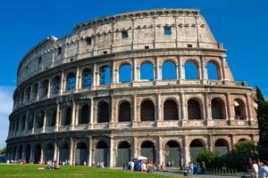 Aluguer de carros Roma