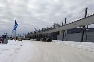 Aluguer de carros Rovaniemi Aeroporto
