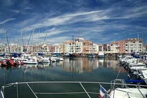 Aluguer de carros Saint Tropez