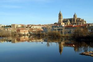 Aluguer de carros Salamanca