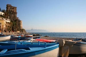Aluguer de carros Salerno