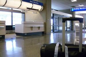 Aluguer de carros Salt Lake City Aeroporto