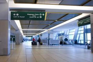 Aluguer de carros San Diego Aeroporto