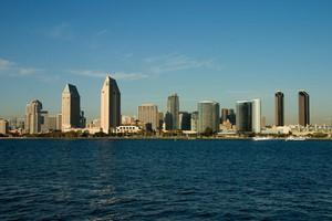 Aluguer de carros San Diego