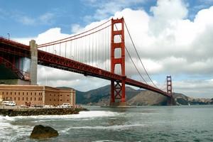 Aluguer de carros San Francisco