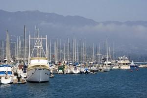 Aluguer de carros Santa Barbara