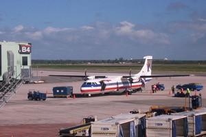 Aluguer de carros Santo Domingo Aeroporto