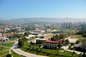 Aluguer de carros Sarajevo