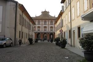 Aluguer de carros Sassuolo