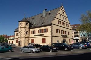 Aluguer de carros Schweinfurt