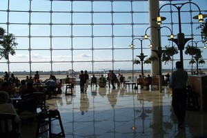 Aluguer de carros Seattle Aeroporto