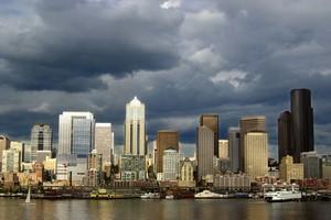 Aluguer de carros Seattle