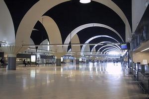 Aluguer de carros Sevilha Aeroporto