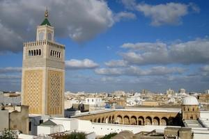 Aluguer de carros Tunis