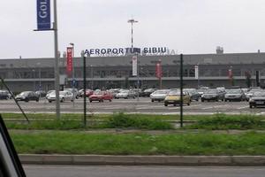 Aluguer de carros Sibiu Aeroporto
