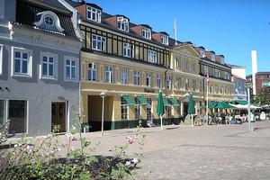 Aluguer de carros Silkeborg