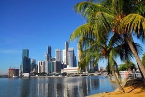 Aluguer de carros Singapura