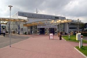 Aluguer de carros Estocolmo Skavsta Airport